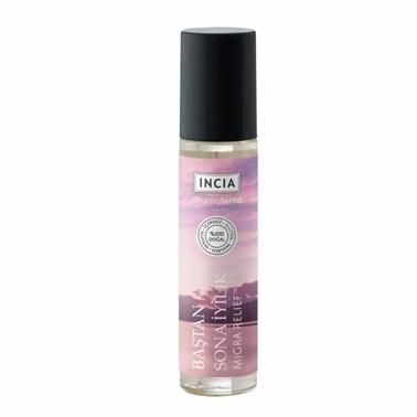 Incia  Aromaterra Migra Relief 10ml Renksiz
